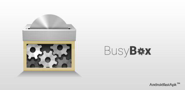 BusyBox Pro final V36