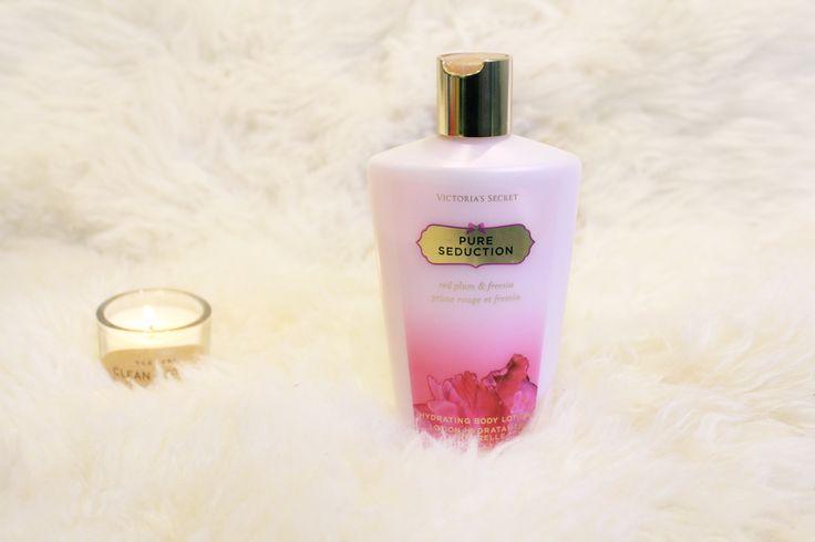Dicas de cuidados para a pele: creme hidratante Victoria's Secret. 5 produtos indispensáveis para o inverno - Madamices - por Gabriella Caruso e Isabella Kalil
