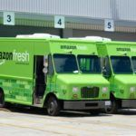 Amazon has privately blamed the U.S. Postal Service for grocery delivery issues that led to Amazon Fresh changes
