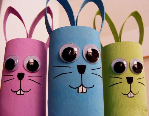 oltre 25 fantastiche idee su tubi di carta igienica su pinterest ... - Animali Con Tubi Di Carta Igienica
