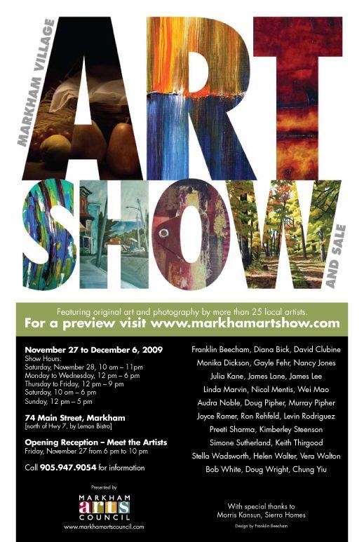 art show advertising art show poster poster ideas pinterest art art club and poster