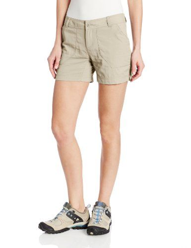 Columbia Sportswear Womens 5Inch East Ridge Shorts *** Click on the image for additional details. (This is an Amazon affiliate link)