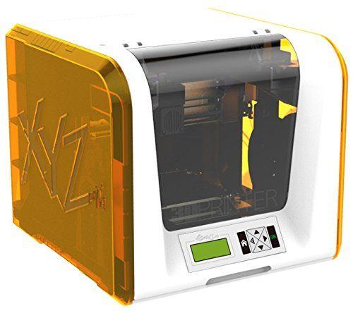 Sale Preis: XYZprinting da Vinci Junior 3F1J0XEU00E 3D-Drucker PLA. Gutscheine & Coole Geschenke für Frauen, Männer & Freunde. Kaufen auf http://coolegeschenkideen.de/xyzprinting-da-vinci-junior-3f1j0xeu00e-3d-drucker-pla  #Geschenke #Weihnachtsgeschenke #Geschenkideen #Geburtstagsgeschenk #Amazon