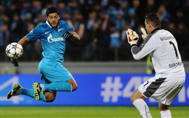 Benfica vs Zenit 02/16/2016 UEFA Champions League Preview, Odds and Predictions