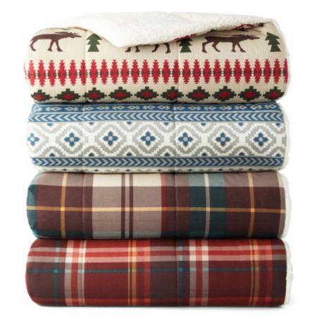 Heated throw blanket on sale