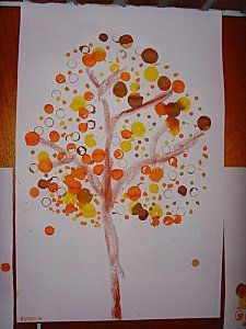 ... - Les arbres on Pinterest | Klimt, Lollipop Tree and Arts Plastiques