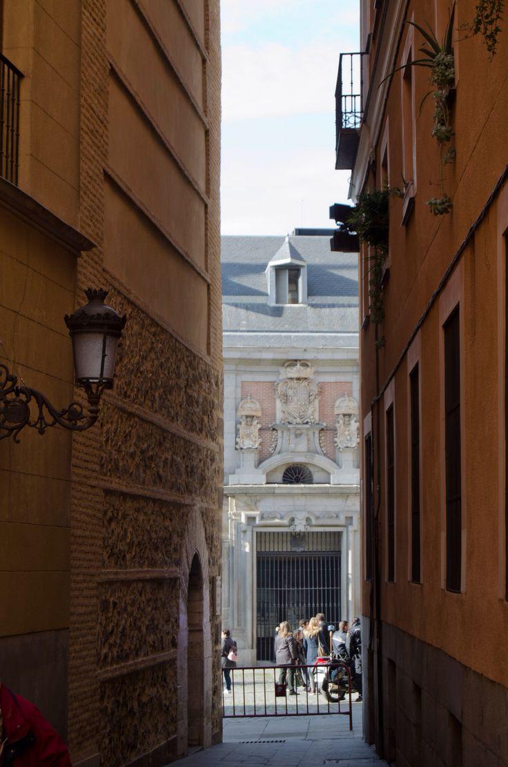 Calle del Codo