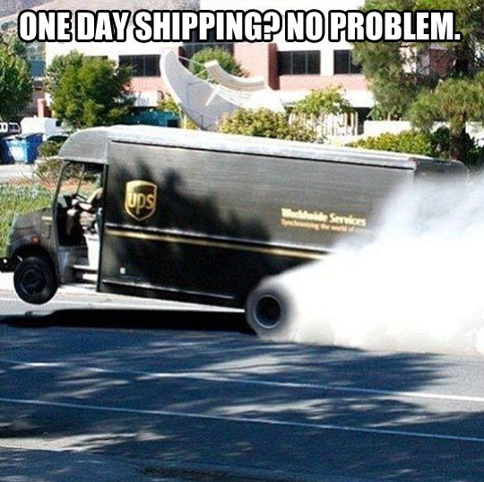 Shipping Delivery: 38 Best Images About Funny Truck Stuff On Pinterest