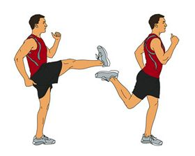 7 Ultimate Dynamic stretching exercises