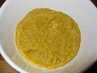 Café Lemonia: Barnemat - kylling/søtpotetgryte med couscous(norwegian)