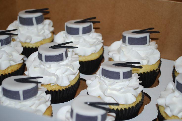 Drum Cupcakes  ~ NutMeg Confections