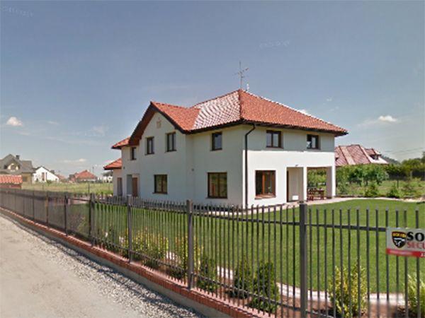 Projekt domu Okazały - fot 11