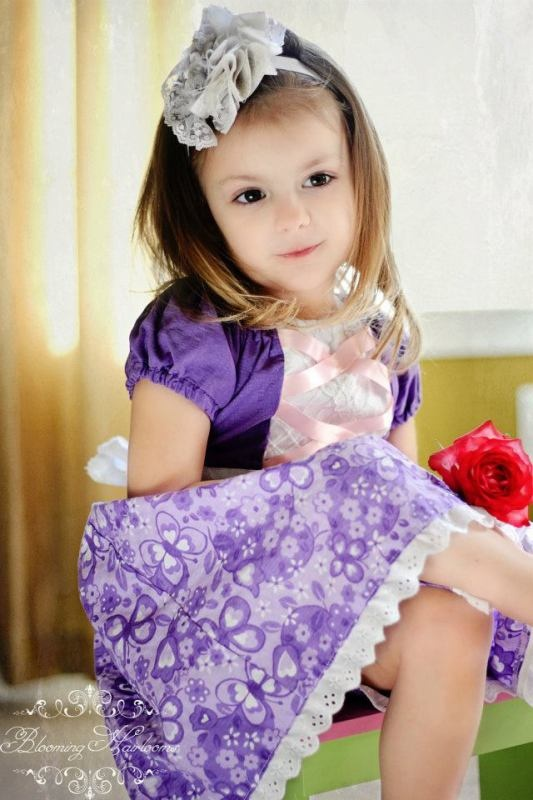 Rapunzel Pattern | Clothing / Sewing | Pinterest