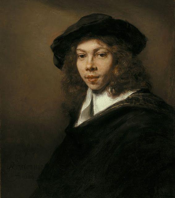 Νεαρός άνδρας (1666)