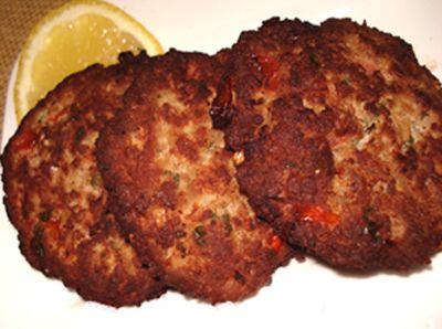 Chapli Kebab Recipe by Chef Mehboob
