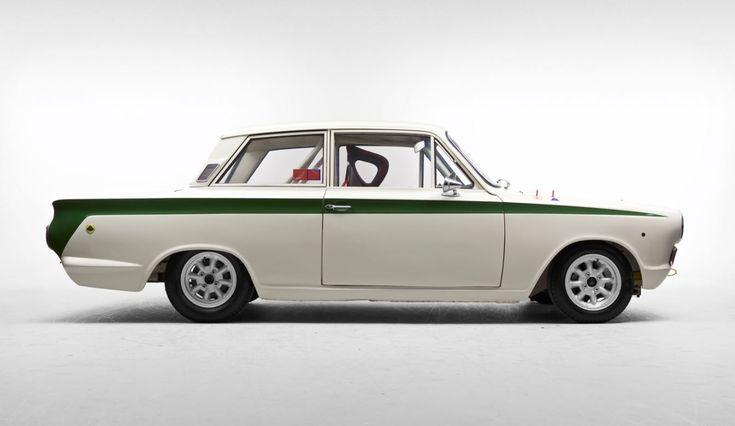 1965 lotus cortina mk1 race car race cars rally racing. Black Bedroom Furniture Sets. Home Design Ideas