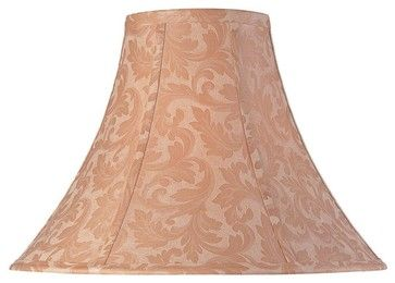 Lite Source CH1112-18 Shade Shade - transitional - Lamp Shades - Lighting Front