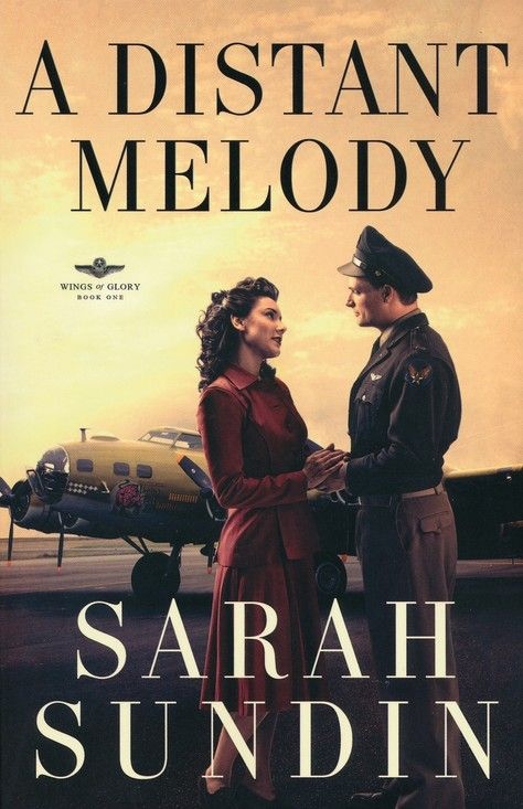 65 best sarahs novels images on pinterest books to read libros a distant melody wings of glory series by sarah sundin sappy love story hopeless romantic needless to say i love this book fandeluxe Image collections