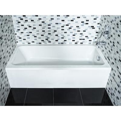 17 meilleures id es propos de baignoire carr e sur pinterest id es de salle de bain blanche. Black Bedroom Furniture Sets. Home Design Ideas