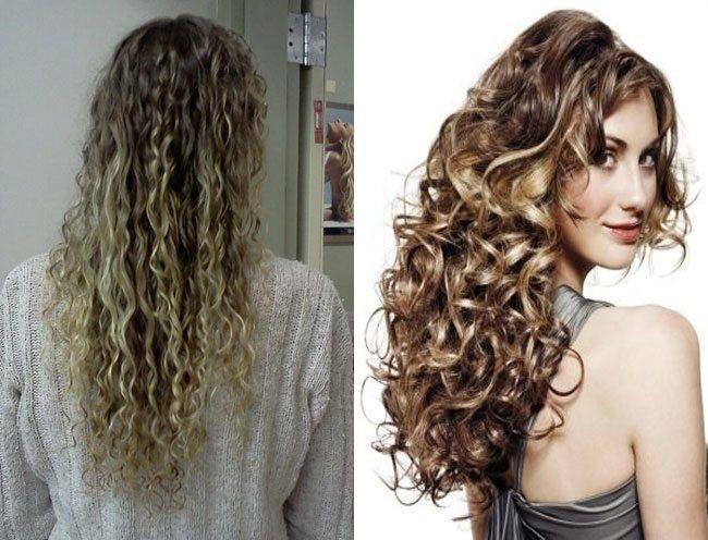 Good Hair elegante para darle permanentes