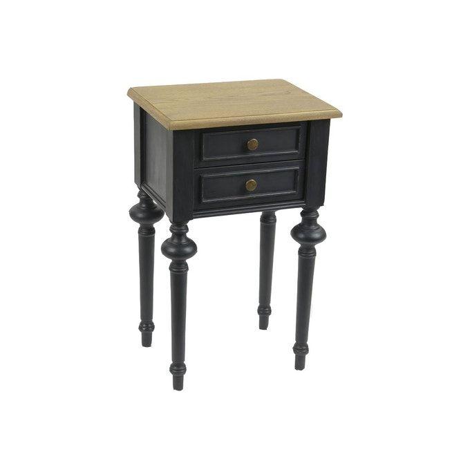 Table De Chevet Legende En 2020 Table De Chevet Mobilier Classique Decoration Classique