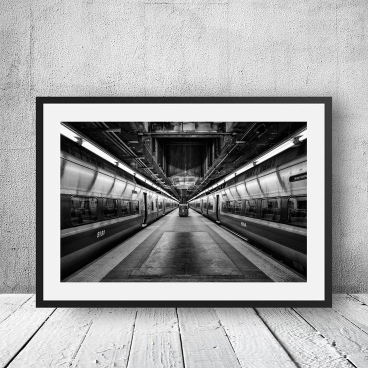 Metro-North Railroad, NY 2016