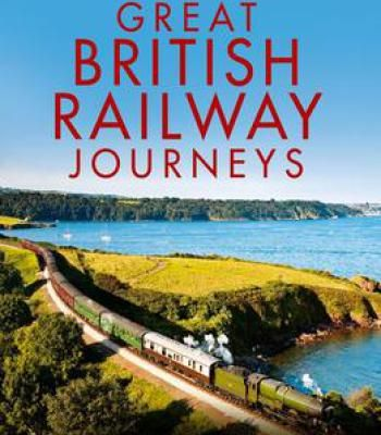 Great British Railway Journeys PDF