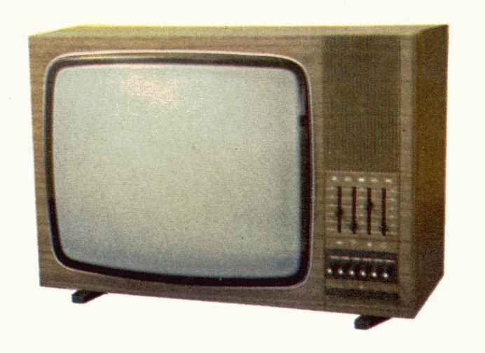 Televizor Aurora