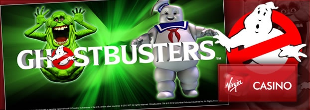 Play the Ghostbusters slot game for free and read an in-depth review. This IGT slot has 6 bonus features: http://www.casinomanual.co.uk/play-free-online-slots/igt-ghostbusters-review-play-free/