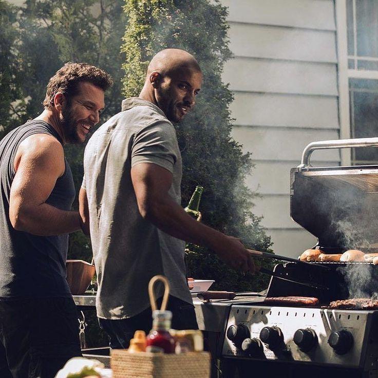 Męskie grillowanie  kto dziś odpala grilla? #grill #grillgazowy #meskiegrillowanie #grillowanie #broilking #broilkingpl #mniam #vsco #vscocam #foodporn