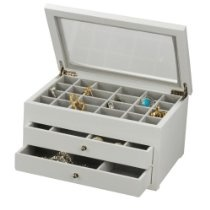123 best Jewelry Boxes images on Pinterest Jewelery Jewerly and