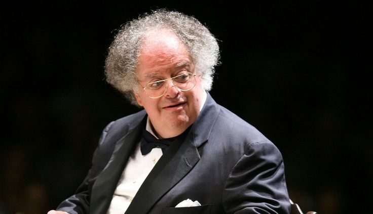 FOX NEWS: James Levine suspended by Met Opera after sexual abuse accusations