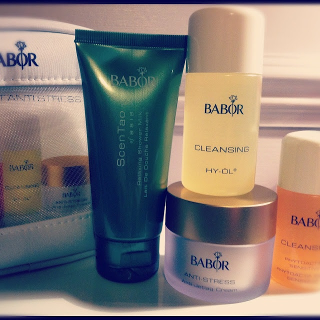 Babor Products Review