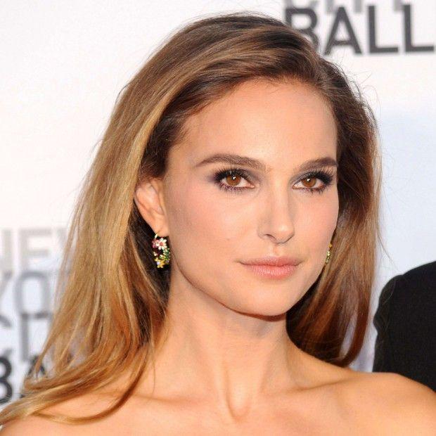 Natalie Portman : « Tout le monde rêve de vivre à Paris »