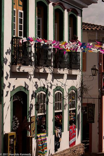 Ouro Preto - MG, Brasil