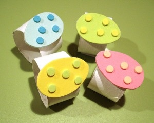 Easter Egg Napkin Rings | Cute Easter Crafts - Parenting.com