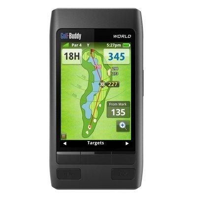 Shop for GPS Units from Binoculars.com! The GolfBuddy World features 40,000 course storage capability, target customization technology, statistics analysis module, and a digital scorecard... More Details