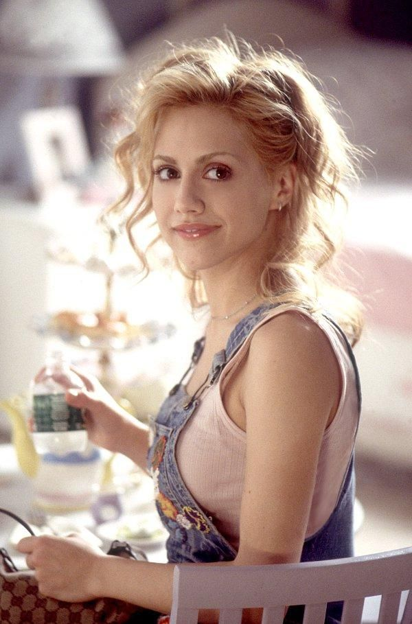 | Brittany Murphy  Uptown girls...Im so sorry your life was snuffed out way to early..hope they find out who murdered you