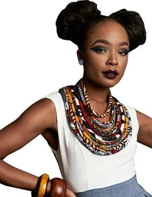 African Ankara Women Layered Necklaces fashion accessories. https://chicafricanna.com/products/african-accessories-for-women-bohemia-style-women-necklaces-pendants-rope-chain-statement-necklace-pendant-for-gift-brw-wys01