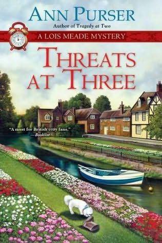 British mystery series worth reading.