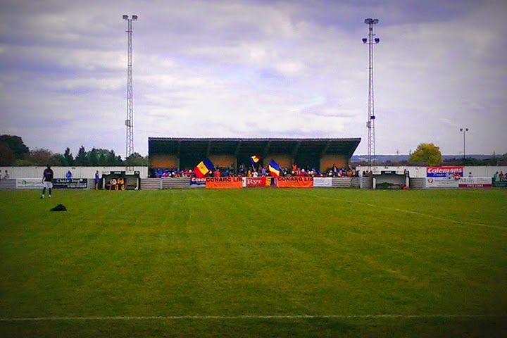 FC Romania 2-3 Sutton « The Real FA Cup