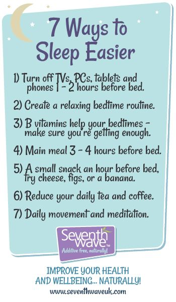 Here's some simple techniques that if you add to your daily routine will definitely help you get to sleep quicker. Find local health coaches at [EducatorHub.com]