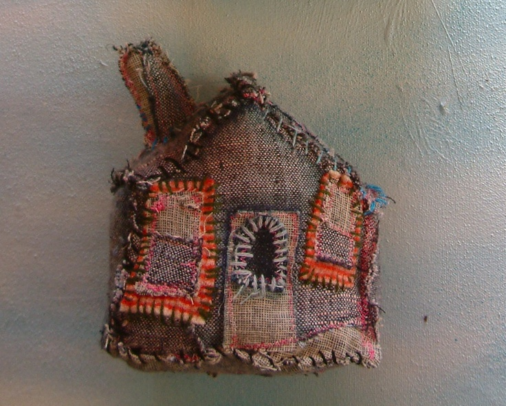 little house - cocoon designs / etsy