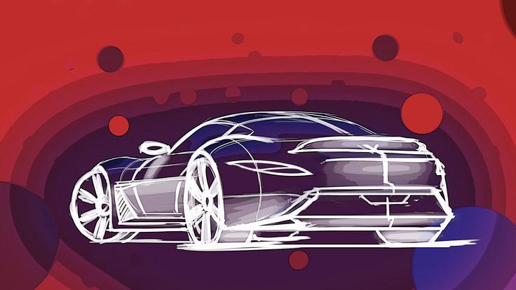 Car. Авто. Буду рад Вашим лайкам и комментариям. Please like and leave comment ))) I'll be happy to your like))) #car#cardesing#auto#carsketching#art#cgart#draw#drawing#sketching#sketch#digitalart#cg#paint#painting#digitalpainting#draft#desing#2d#picture#color#computergraphics#composition#canvas#shade#graphics#almaty#kz#рисование#картинки#эскизы#наброски#скетчи#иллюстрации#дизайн#зарисовки#арт#цвет#композиция#холст#искусство#творчество