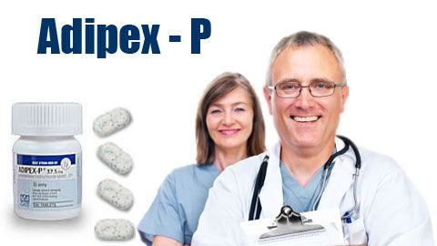 If you are severely overweight or pathologically obese and is looking for fast weight loss pills, then Adipex-P must be your choice.