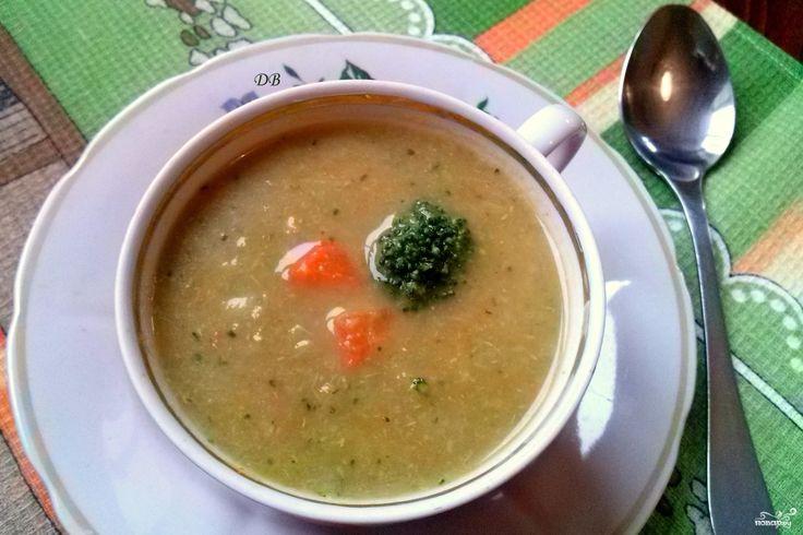 Блюдо из смесей овощей рецепты