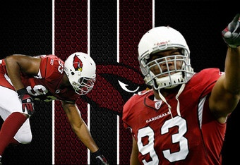 Arizona Cardinals Sign DE Calais Campbell to Long-Term Deal