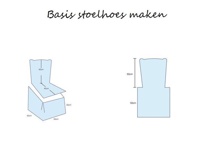 Hoes stoel maken en stoel versieren wanneerje je eetkamer stoelen even…