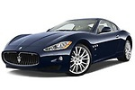 Maserati Granturismo S Automatic Coupe 2010