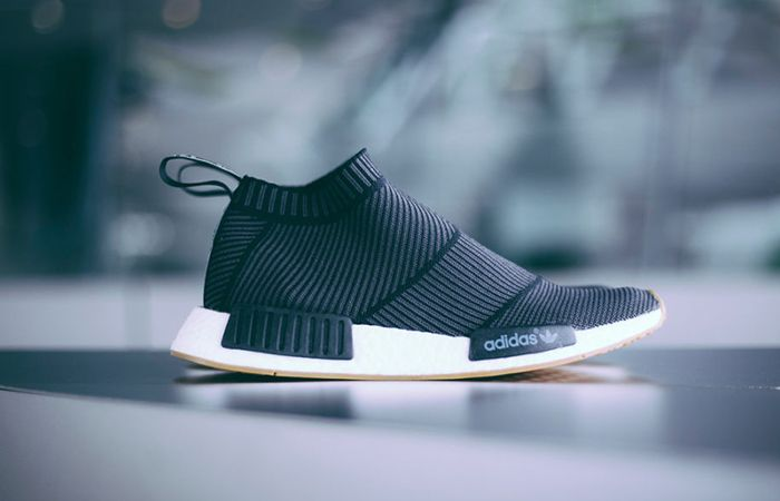 adidas NMD City Sock Black Gum BY1887 BA7209 Buy New Sneakers Trainers FOR Man Women in UK Europe EU 04
